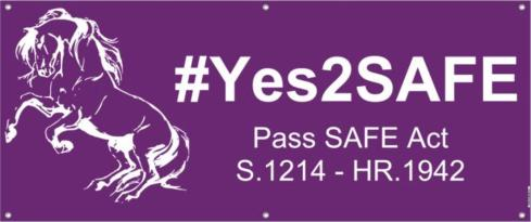 #Yes2SAFE